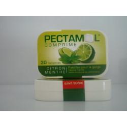 Pectamol Menthe/Citron