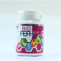 BIGFER PLUS BT 30