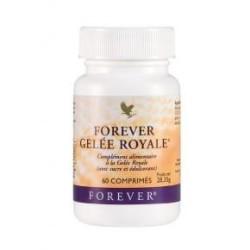 Forever Gelée Royale - 60 comprimés