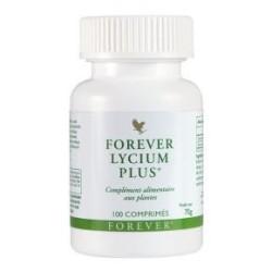 Forever Lycium Plus - 100 comprimés