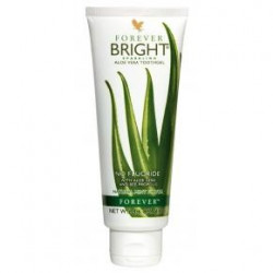 Forever dentifrice Bright Toothgel - 130g