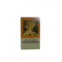 OLEO-GLYCERINE SAVON 100GR