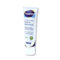 Vaseline Ultra Crème dermique - 100g