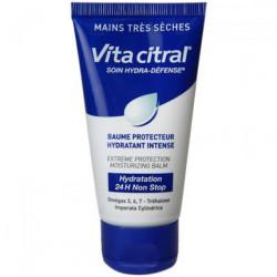Vita Citral Soin hydra défense Mains très sèches - 75 ml