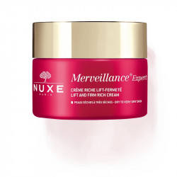 NUXE Merveillance expert Crème riche correctrice, 50 ml