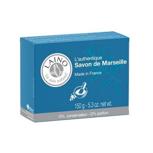 LAINO L'authentique savon de Marseille, 150 g
