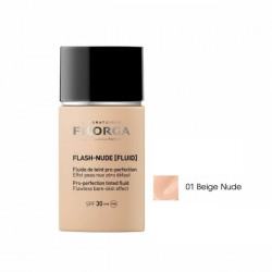 FILORGA FLASH-NUDE FLUID TEINT PRO PERFECTION SPF30 30ML
