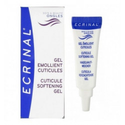 ECRINAL GEL EMOLIENT CUTICULES
