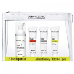 DERMACEUTIC KIT ADVANCED RECOVERY
