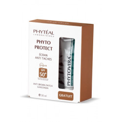 Phyteal PHYTOPROTECT ÉCRAN ANTI TACHES SPF 50, 50ml