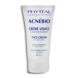 PHYTEAL ACNÉBIO Crème visage, 50ml