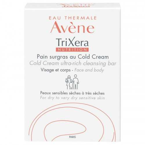 Avene COLD CREAM Pain Surgras - 100g