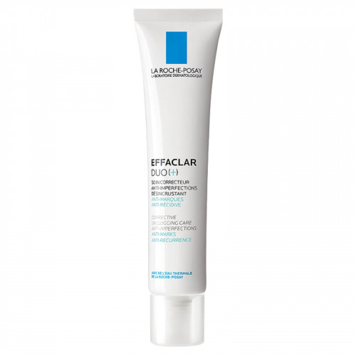 La roche posay EFFACLAR DUO + Soin Anti-Imperfections, 40ml