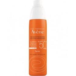 Avène SOLAIRE Spray Haute Protection SPF 50+, 200ml