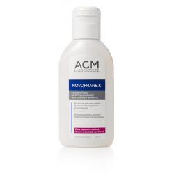 Novophane K Shampoing Etats Squameux Sévères, 125 ml
