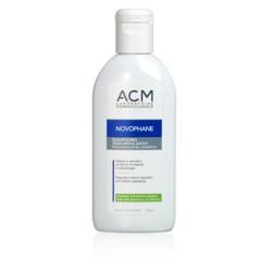 ACM NOVOPHANE Shampooing Cheveux Gras, 200ml