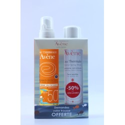 COFFRET AVENE SPRAY SOLAIRE ENFANT + ETA 150 ml