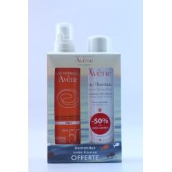 COFFRET AVENE SPRAY SOLAIRE ADULTE + ETA 150 ml