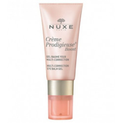NUXE CRÈME PRODIGIEUSE BOOST, Gel Baume Yeux Multi-Correction - 15 ml