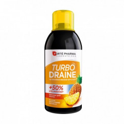 FORTE PHARMA TURBODRAINE ANANAS 500ML