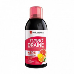 FORTE PHARMA TURBODRAINE AGRUMES 500ML