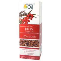 VERACOS Huile de Ricin 50 ml