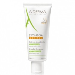 A-DERMA Exomega crème émolliente, 200ml