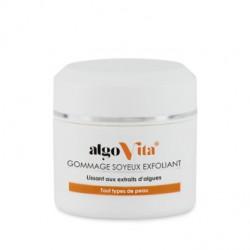 AlgoVita Gommage Soyeux & Exfoliation, 50ml