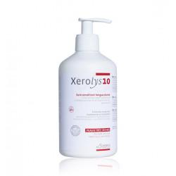 XEROlys 10 Soin émollient peaux très sèches 200 ml