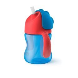 AVENT TASSE A PAILLE 9m+, 200 ml