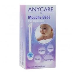 Anycare Mouche Bébé par aspiration