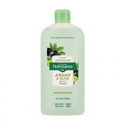 3chenes Shampooing Huile Argan et Olive - 500ml