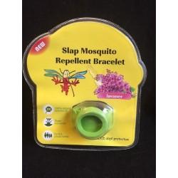 Bracelet anti-moustique Smila lavaner