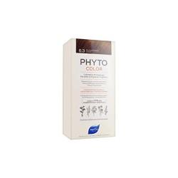 PHYTO Phytocolr 6.3 blond foncé doré