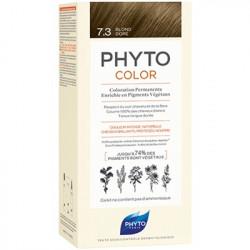 PHYTO Phytocolor 7.3 blond doré