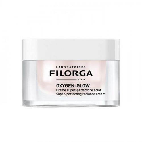 FILORGA Oxygen-Glow Crème super-perfectrice éclat 50ml
