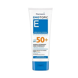 Pharmaceris E Emotopic Ecran Mineral Spf 50+ 75 ml