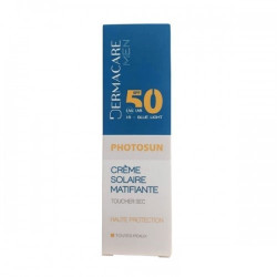 DERMACARE PHOTOSUN Men spf50+