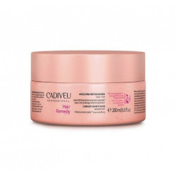 CADIVEU Masque Réparateur Cheveux Hair Remedy 200 ml