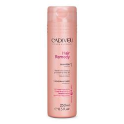 CADIVEU Shampooing cheveux abimés - Hair Remedy 250 ml
