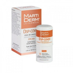 MARTIDERM DSP COVER SPF50+ 40ML