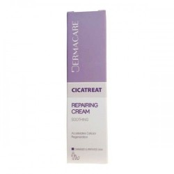 DERMACARE CICATREAT CREME, 15ml