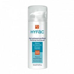 HYFAC GEL DERMATOLOGIQUE NETTOYANT VISAGE ET CORPS 150ML