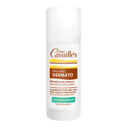 ROGES CAVAILLES Déo soin Dermato Roll on, 50ml