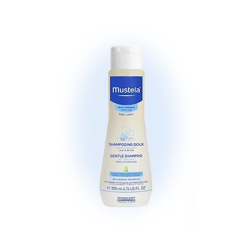 MUSTELA Shampooing Bébé, 200ml