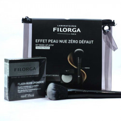 Trousse Filorga flash nude powder pro perfection