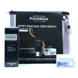 Trousse Filorga time-flash base active lissante