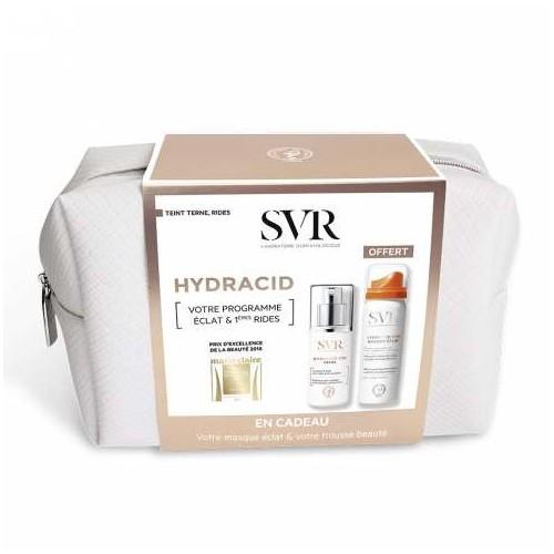 TROUSSE SVR Hydracid C20 + C50 Masque Éclat Gratuit