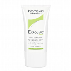 NOREVA Exfoliac Crème réparatrice, 40ml