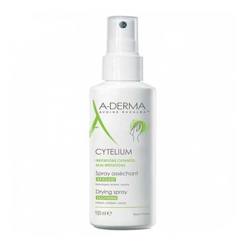 A-DERMA Cytelium spray asséchant, 100ml